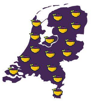 Acai Holland